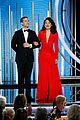 sandra oh andy samberg monologue golden globes 08