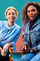 serena williams partners with bumble for global make the first move campaign 01
