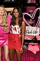 romee strijd jasmine tookes launch victorias secret valentines day 03