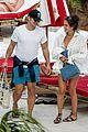 james franco girlfriend miami beach vacation 28