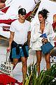 james franco girlfriend miami beach vacation 84