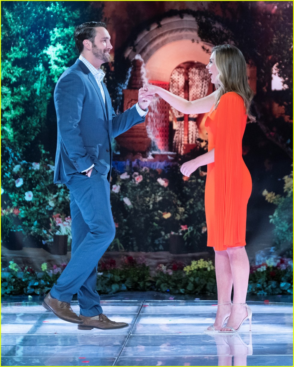 The Bachelorette 2019 Meet Hannah B S First 5 Men Spoilers