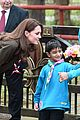 kate middleton scouts early years 12
