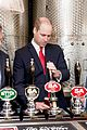 prince william takes tour of new brains dragon brewery in wales 03