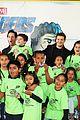 avengers cast visits fans at disneyland 19