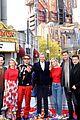 avengers cast visits fans at disneyland 31