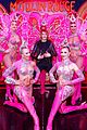 cara delevingne ashley benson moulin rouge dancers paris 04