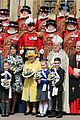 queen elizabeth joined by princess eugenie for easter coin ceremony 28