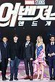 brie larson avengers co stars put on their best for endgame seoul fan event 05