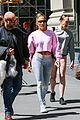 jennifer lopez and alex rodriguez share a kiss while out in nyc 04
