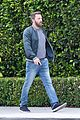 ben affleck and jennifer garner keep it casual for brentwood outing 04