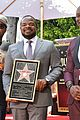 jamie foxx vin diesel support director f gary gray walk of fame ceremony 01