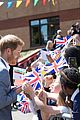 prince harry says he already cant imagine life without son archie 16