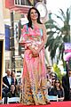 lucy liu hollywood walk of fame may 2019 13