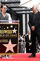 matthew mcconaughey helps present guy fieri with star on hollywood walk of fame 08