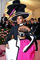 janelle monae is the mad hatter at the met gala 2019 03