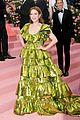 julianne moore metallic gown met gala 05
