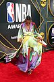 kate beckinsale issa rae maria menounos dazzle at nba awards 2019 05