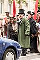 james corden takes crosswalk the musical to paris for les miserables watch here 09