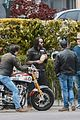 keanu reeves runs into eric dane 23