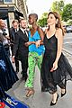 Photo 100 of Zoe Kravitz & Karl Glusman Are Joined By So Many Celebs at Wedding Rehearsal Dinner!