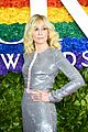 judith light tony awards 2019 red carpet 02