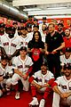 meghan markle prince harry attend mlb game london 06
