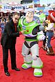 keanu reeves tom hanks toy story 4 premiere 01