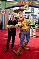 keanu reeves tom hanks toy story 4 premiere 44