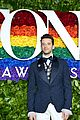 michael urie looks so handsome at tony awards 03