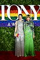 anna wintour attends tony awards 2019 with bee shaffer 05