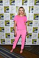 kristen bell ted danson final season the good place comic con 01