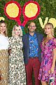 lucy boynton vogue host tennis match dinner with andy roddick brooklyn decker 02