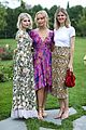 lucy boynton vogue host tennis match dinner with andy roddick brooklyn decker 08