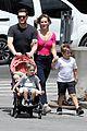 michael buble luisana lopilato with three kids 04