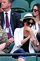 meghan markle cheers on serena williams at wimbledon 05