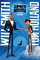 will smith and tom holland team up spies in disguise trailer 01