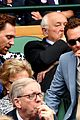 tom hiddleston benedict cumberbatch wimbledon 2019 05