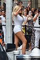 wendy williams shows her assets in booty shorts 04