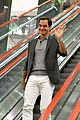 Photo 4 of Roger Federer Launches New Uniqlo LifeWear Collection!