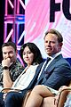 beverly hills 90210 cast celebrate reboot premiere at fox tca party 32