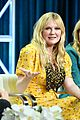 Photo 14 of Kirsten Dunst Brings 'On Becoming a God in Central Florida' to TCA Press Tour