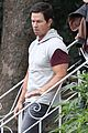 mark wahlberg shows off buff body in shirtless snap 02