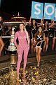 sofia richie pretty in pink for birthday celebrations in las vegas 16
