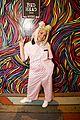 victoria justice hayley kiyoko tayla parx visit bed head hotel 03