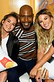 ashley benson mcdonalds event karamo brown ella purnell more 04