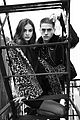 dylan sprouse barbara palvin the kooples
