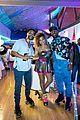 taraji p henson 80s birthday party 14