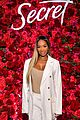 malika haqq makes first pregnant appearance at secret with essential oils launch party 04