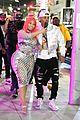 Photo 10 of Nicki Minaj Celebrates New 'Fendi Prints On' Collaboration with Kenneth Petty!